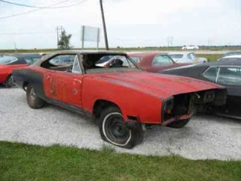muscle cars that need a second chance    part 2