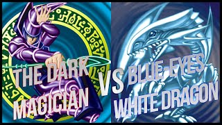 Yu-Gi-Oh Dark Magician vs Blue-Eyes White Dragon 2016 Theme Duel!