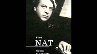 Yves Nat plays Beethoven Sonata No. 17 in D minor Op. 31 No. 2 - II. Adagio