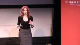 TEDxGallatin - Amanda D