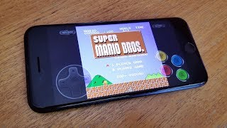 How To Get Original Super Mario Bros On Iphone / IOS 10/10.2/10.3 No Jailbreak - Fliptroniks.com