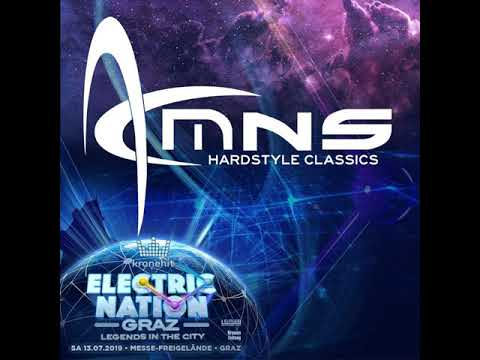 MNS Hardstyle Classics - Hyperbeat Stage (Electric Nation Graz) 2019