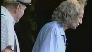 Μουστάκας & Τσάκωνας - Τα γερόντια