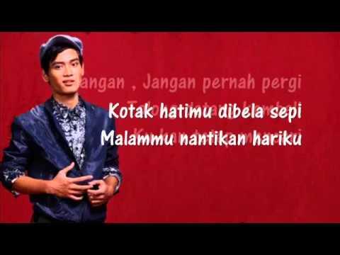 Aman AF2014 - Without you (lirik)