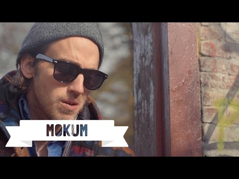 Andrew Combs - Silk Flowers • Mokum Sessions #134