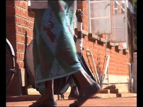 "2003-Malawi- Programa ""Solidarios""- Canal Sur TV"