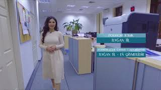 Родной язык | Видеоуроки «Elifbe»