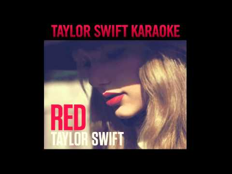 "Taylor Swift; ""Starlight"" No Vocals(Karaoke)"