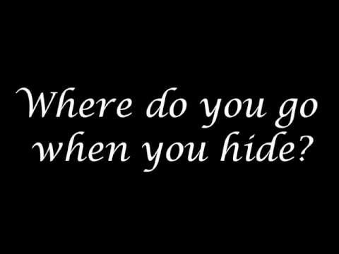 Hurt~Get Scared lyrics