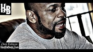 Roy Jones Jr. opens up on Anderson Silva