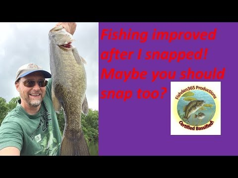 How To Use Snaps To Improve Your Fishing
