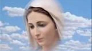 الله كان بيقول انت فين ياعدرا00 البابا شنوده