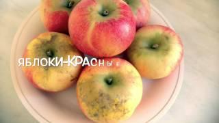 Как сделать вкусный и полезный сок из яблок
