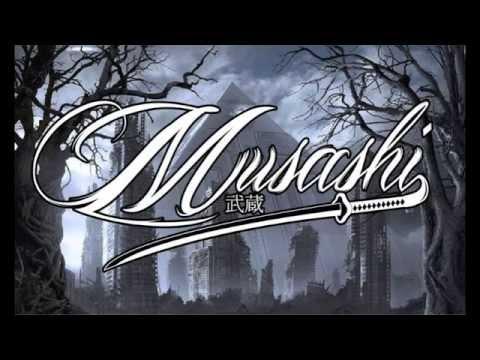 Musashi - Cacotopia 2984 (Cronache del Nuovo Mondo) [prod. Gali One]