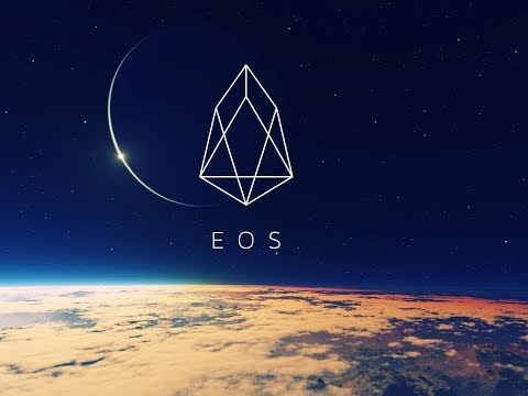 Crypto Task Force, EOS Billion Dollar Funding And Coinbase Has A New Rival