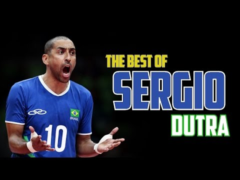 The Best of Serginho | Best Libero of All Time