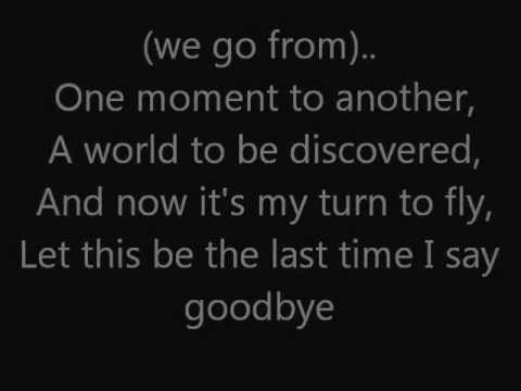 labrinth-Last Time Lyrics