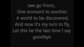 labrinth-Last Time Lyrics