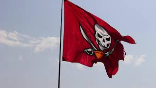 Tampa Bay Buccaneers Fans Celebrate Super Bowl LV Victory