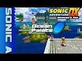 Sonic Adventure DX (PC) – Ocean Palace (Sonic)