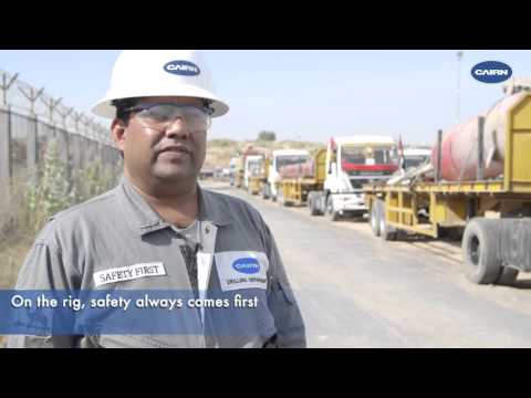 Health, Safety And Environment At Cairn India