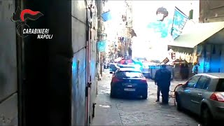 Camorra, arrestato in Marocco un latitante, accusato dell'omicidio del giovane boss Ciro Russo