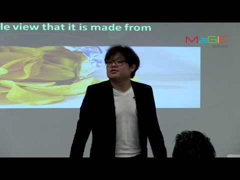 MaGIC Academy - Chris Tan  - GST: What To Watch Out For Legally