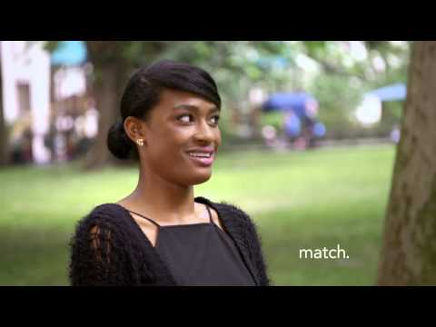 Match on the Street | Courtney Um 15 | Match Official Commercial from YouTube · Duration:  18 seconds