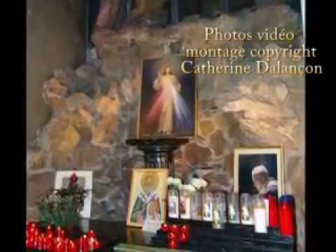 Eglise Saint Nicolas des Champs Paris Prière des Malades Jeudi soir Miracles