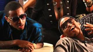 Right Above It - Trey Songz Ft. Fabolous (New November 2010)