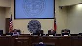 Chairmanr: Add to agenda resolution supporting GA  H.R. 158