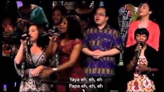 """Yaya"" de Dena Mwana (Avec parole et traduction)"