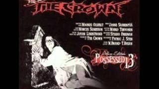 """The Crown- """"Kill 'Em All"""""""