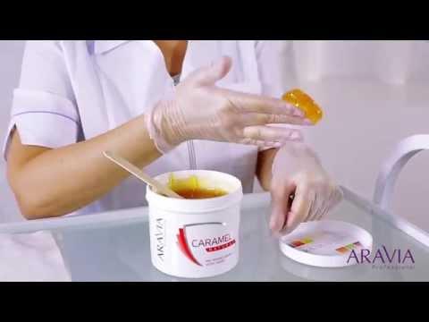 Шугаринг мягкая паста