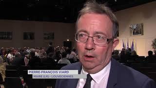 Politique : Gérald Darmanin vient défendre le budget 2019 dans les Yvelines