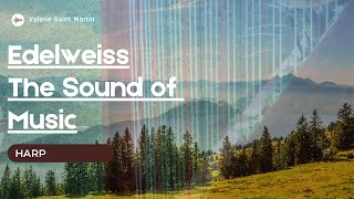 Edelweiss (The Sound of Music) - Harp