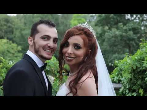 Ethar & Yousif Wedding Day (Best Lens)