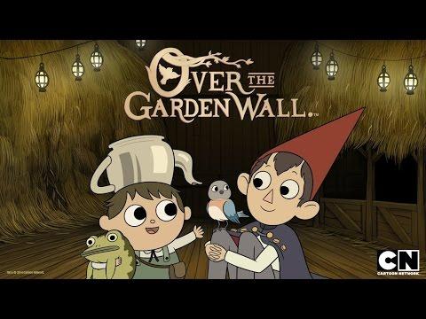 Over the Garden Wall - Master Debaters