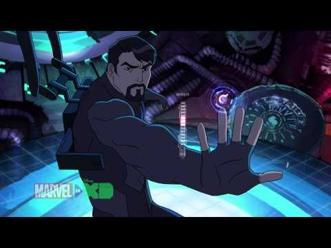 Marvel's Avengers Assemble Season 2, Ep. 26 - Clip 1