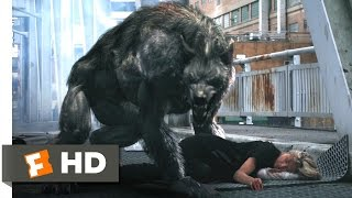 Battledogs (2013) - Chew on This, Mother! Scene (9/10) | Movieclips