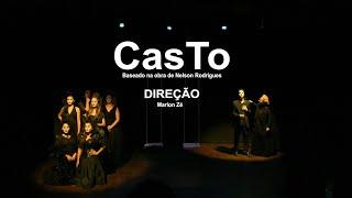 CasTo - teaser - peça de teatro