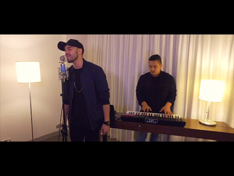 Cant take my eyes off you | Lauryn Hill | ZAC TAYLOR | CAM NOBLE cover