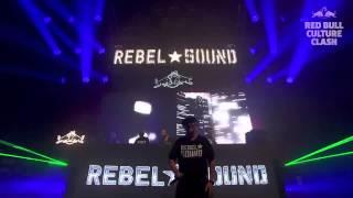 Top Black Rebel Sound Similar Albums