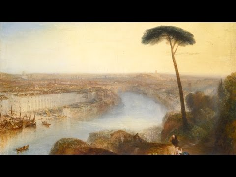 Turner's 'Rome, from Mount Aventine'   |  Sotheby's