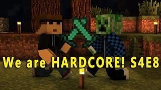 STREAM UPDATE! | We are HARDCORE! S4E8