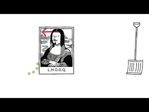 Ready-made | Voulez-vous un dessin ? | Centre Pompidou