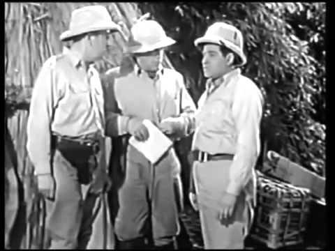 WHITE PONGO 1945 Richard Fraser