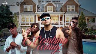 RAV  - Combina Comigo ft. Pacificadores & Hungria [Official Video]