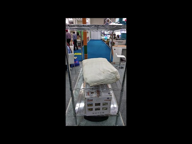 Warehouse logistics AGV robot - Small Elfin | Automated Guided Vehicle