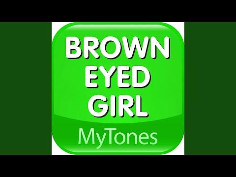 Brown Eyed Girl Irish Ringtone (St Patricks Day)